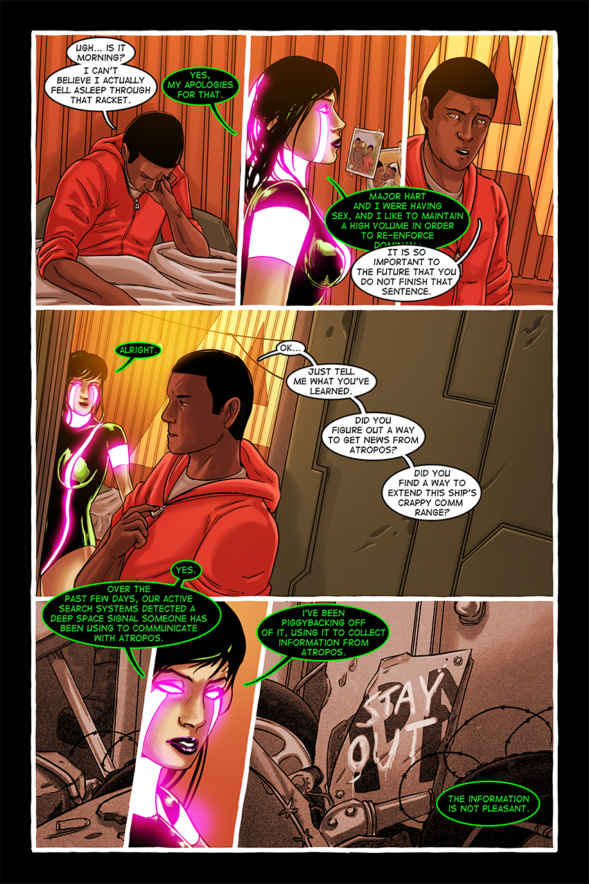 Episode 3 - Page 17