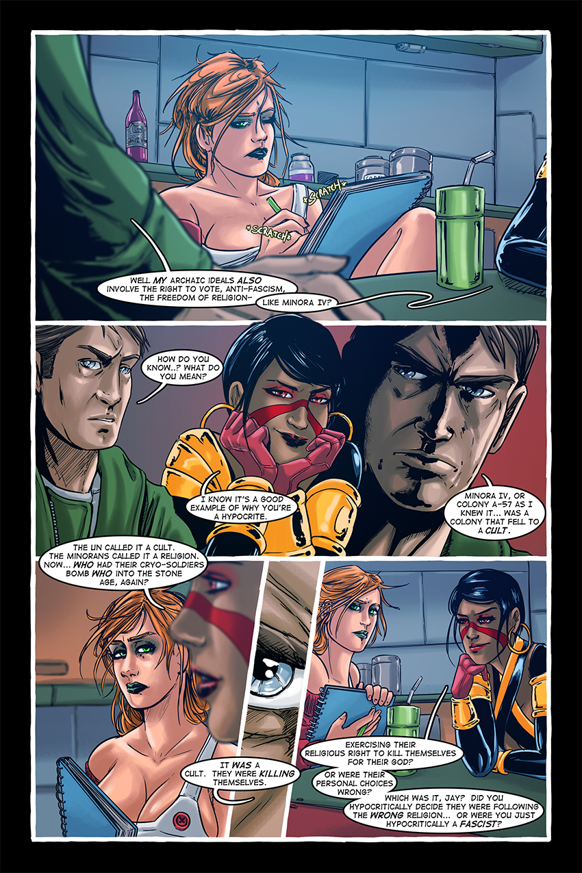 Episode 3 - Page 23