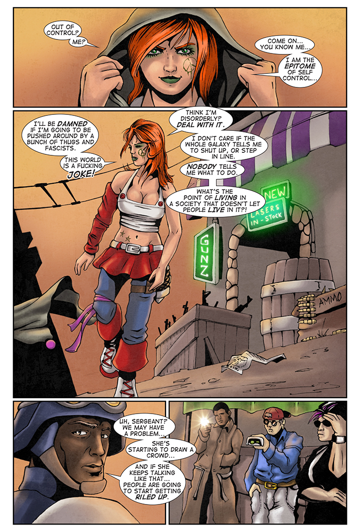 Episode 2 - Page 7